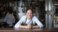 Chef Profile: Emma McCaskill