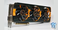 SAPPHIRE introduces a second Radeon R9 290X video card with 8GB of VRAM to its growing arsenal, this time with its Tri-X cooler.