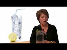 8 consejos para aumentar su consumo de agua