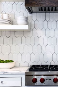 Keep Up With 2016's Kitchen Trends