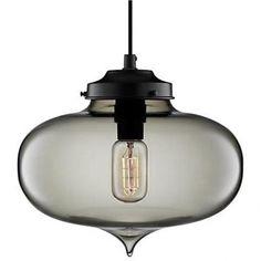 Lampa wisząca Petre Pendant Chandelier, Chandelier Lighting, Light Bulb, Restaurant Lighting, Ceiling Lights, Cool Stuff, Bedside, Bedroom, Home Decor