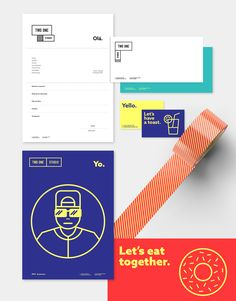 Two One Studio on Behance