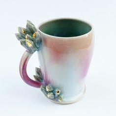 I love Silverlining ceramics' works!