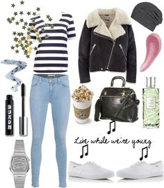 """""""Louis Tomlinson Inspired Outfit"""" by queenkelsie on Polyvore"""