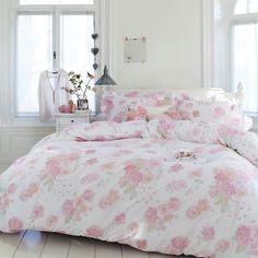 De slaapkamer romantisch inrichten voor extra romantiek!