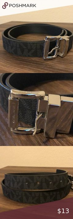 """8212 A BOYS PLAIN BROWN DOUBLE STITCHED LEATHER BELT IN SIZES 18/"""" TO 30/"""" WAIST"""