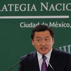 El líder de las autodefensas Dr. José Manuel Mireles, detenido la semana pasada en Michoacán.                      Liberen a Mireles!!! Gobernacion rechaza tinte politico en captura de Mireles