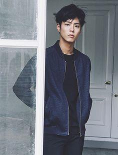Park Bo Gum - TNGT (S/S '16)