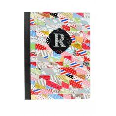 Washi+Tape+Designer+Composition+Book