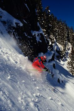 Taos Ski Valley New Mexico...This will be me in a few weeks!!