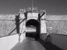 Revelim das Portas de Olivença - Elvas