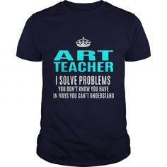 ART-TEACHER T-Shirts, Hoodies (21.99$ ==► Order Here!)