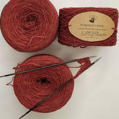 PŘÍZE - Přírodní příze Marceline, Organic, Wool