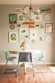 Lighten Up: How to Make Your Home Feel Light, Airy and Spacious