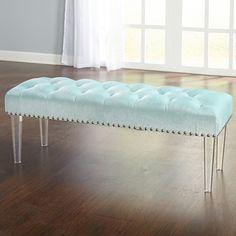 House of Hampton® Royston Bedroom Bench