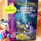 Libros Gerónimo Stilton, segunda mano, a estrenar, ahorro www.ahorrochildren.es