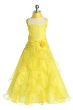 H's dress