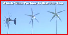 Let's Delve Into The World Of Wind Power, All The Components and All The Misconceptions ...