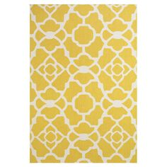 """Features:  -Material: Wool.  -Product Type: Area Rug.  Primary Color: -White.  Material: -Wool.  Rug Shape: -Rectangle.  Product Type: -Area Rug. Dimensions:  Pile Height: -1"""".  --Featuring a classic"""