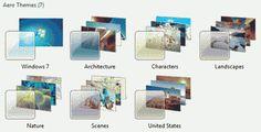 Teme Windows 7 Ati observat deja ca exista o tema implicita pentru fiecare tara. Dar pe calculator se afla si cele specifice celorlalte tari.  Instalate deja pe calculator si ascunse de catre sistemul de operare, temele pentru alte tari pot fi accesate . Pentru un articol detaliat  vizitati link-ul : http://www.112pc.ro/articole/Deblocare-Teme-ascunse-Windows-7.html  Puteti astfel folosi teme deja instalate dar ascunse de windows. #teme  #windows  #windows7