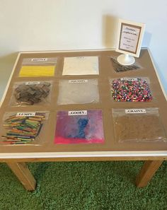 Kita You do need to inspect the item closely to be sure it's not damaged. Five Senses Preschool, 5 Senses Activities, My Five Senses, Preschool Science, Preschool Lessons, Sensory Activities, Toddler Activities, Preschool Activities, Sensory Diet