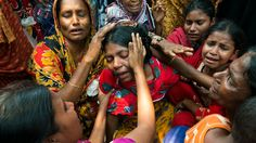 The Deadly Cost of Fashion by Nathan Flitch and Ismail Ferdous New York Time Op- ED   A photojournalist who covered last year's deadly collapse of the Rana Plaza building in Bangladesh draws connections to New York from clothing labels he found in the rubble.
