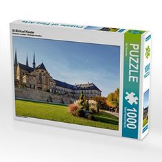 St.Michael Kloster 1000 Teile Puzzle quer Calvendo https://www.amazon.de/dp/B01KZN4WA0/ref=cm_sw_r_pi_dp_x_cGjYxbB7PD54B