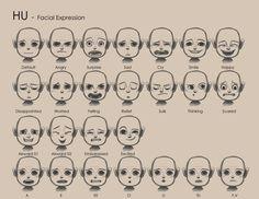 new Ideas drawing cartoon faces facial expressions sketch Character Expressions, Facial Expressions Drawing, Character Drawing, Comic Character, Animation Character, 3d Animation, Human Face Drawing, Drawing Cartoon Characters, Cartoon Drawings
