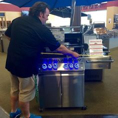 How to measure your barbecue to find the right cover