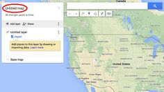 How To Create A Custom Google Travel Map For Your Next Trip Stepby - Create a trip map