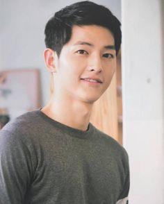 SongJoongKi