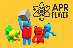 Download APR Player Free Unity. APR Player The APR Player is an active physics ragdoll player controller for the Unity game engine. Unity Tutorials, Unity Games, Game Engine, Bobble Head, Popular Pins, Physics, Logos, Learning, Drawings