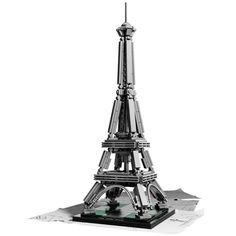 LEGO Architecture The Eiffel Tower @ Fancy $35