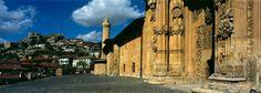 Grande mosquée et hôpital de Divri?i