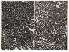 Bruce Conner |UNTITLED(SEPTEMBER 1969), 1969, felt tip ink on paper