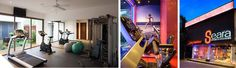 Engineering Fitness Spaces - Seara Sports and the Business Of Bodybuilding | luxuryliving.com