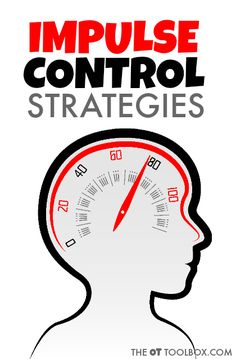 impulse control strategies for kids