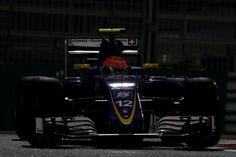 2016 Abu Dhabi Grand Prix - Sauber F1 Team - #SauberF1Team #JoinOurPassion #Racing #F1 #AbuDhabiGP #Formula1 #FormulaOne #motorsport