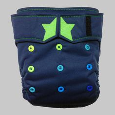 Ragababe Cloth Diapers <3