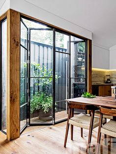 bifold door Projects | Blog of Mafi | MAFI