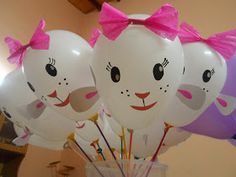 Cute Little Lamby 2 Year Old Birthday Party, Doc Mcstuffins Birthday Party, Second Birthday Ideas, Moana Birthday Party, Fourth Birthday, Circus Birthday, Birthday Party Themes, Party Decoration, Birthday Decorations