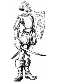 Don Quixote for Knights