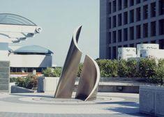 Abstract Sculpture, Sculpture Art, Abstract Art, Entrance Signage, Art Stand, Playground Design, Ningbo, Outdoor Sculpture, Environmental Design