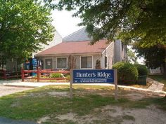 Charmant Hunter Ridge Located In A Park Like Setting In Fayette County Pennsylvania.  Gated Community With