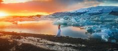 Have 3 days in Iceland? This ultimate Iceland itinerary will help you plan your trip! See waterfalls, canyons, and beaches on this Iceland 3 day trip! New Zealand South Island, The Day Will Come, Iceland Travel, How To Pose, London Travel, London Map, Paris Map, Italy Travel, Land Scape