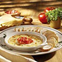 Smoked Mozzarella Fonduta Olive Garden Copycat Recipe Gardens Restaurant And Copy Cat Recipe