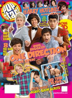 one direction magazine covers One Direction Lockscreen, One Direction Posters, One Direction Pictures, I Love One Direction, Bedroom Wall Collage, Photo Wall Collage, Wall Art, Room Posters, Poster Wall