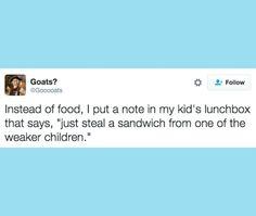 19 Parents Who Were A Little Too Honest