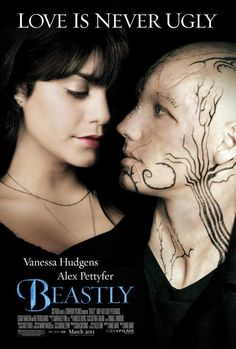 """A modern-day take on the """"Beauty and the Beast"""" tale where a New York teen is transformed into a hideous monster in order to find true love."""