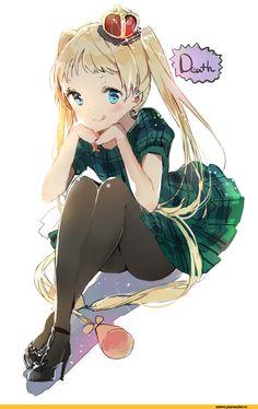 Anime,аниме,Dekomori Sanae,Chuunibyou demo koi ga Shitai!,Chuunibyou demo Koi ga…